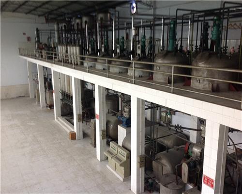 重庆化工厂化工管线安装