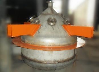 不锈钢汽化釜