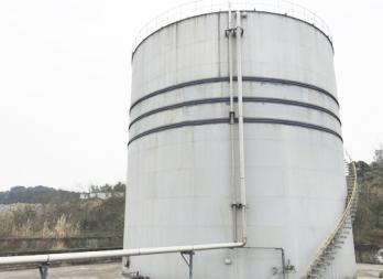 四川丙酮储槽