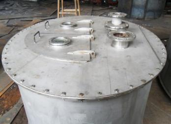 废酸过滤器